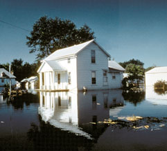 Flood damage specialist in chicago