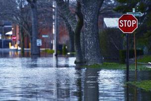 water damage restoration in chicago