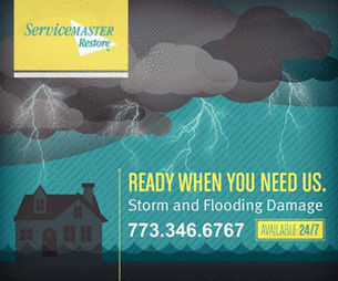 water damage experts chicago