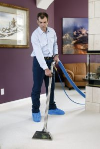 Chicago Home Carpet Cleaning