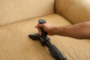 Commercial Upholstery Cleaning